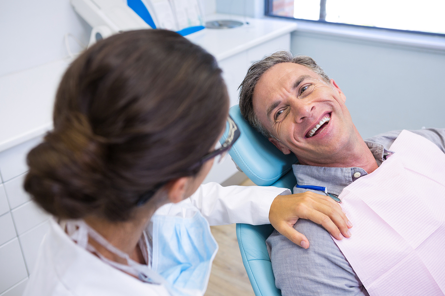 Endodontics and root canal treatment Armadale