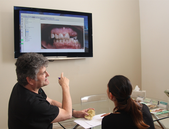Root Canal Treatment Armadale