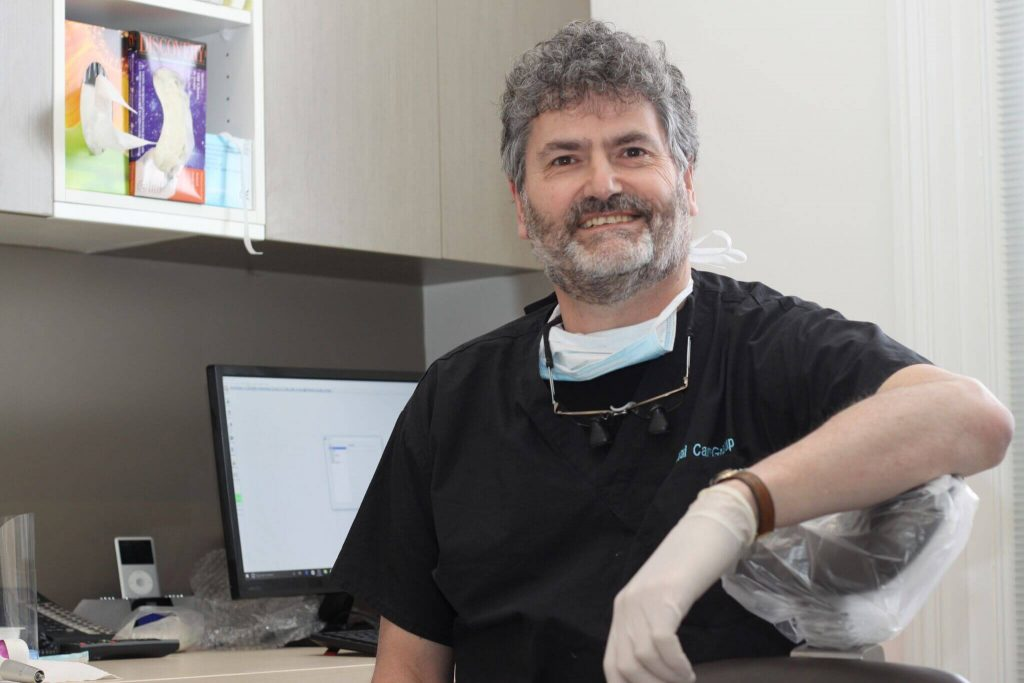 Dr Zelman Lew - Trusted Dentist Armadale