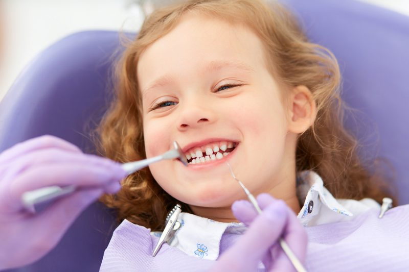 Children Dentist Armadale 1