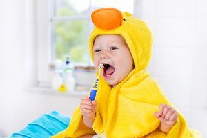 Maintain good oral health with the right toothbrush