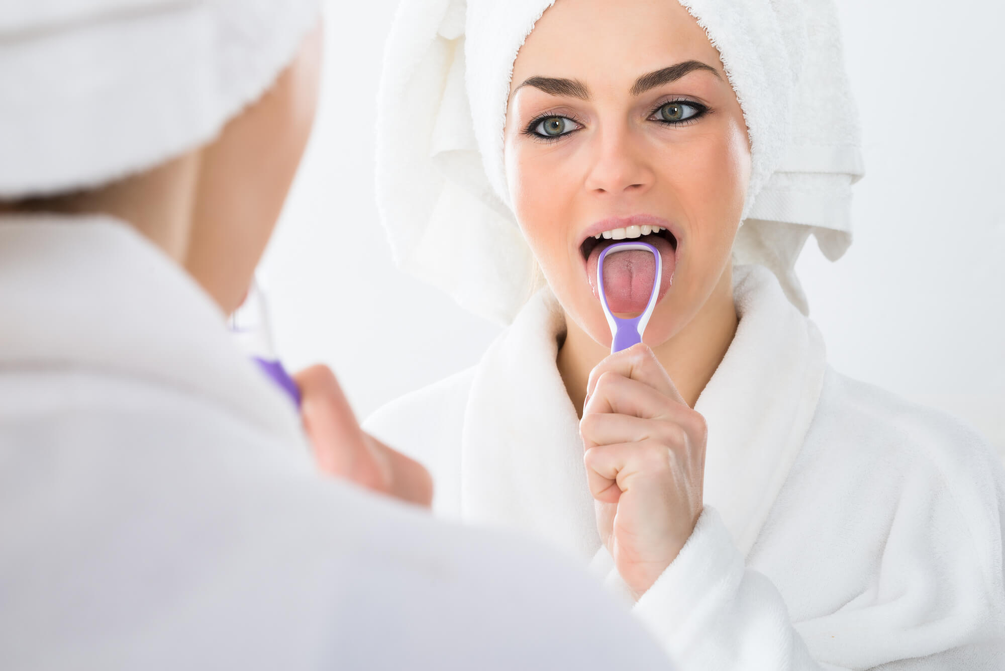 Preventative and oral hygiene solutions
