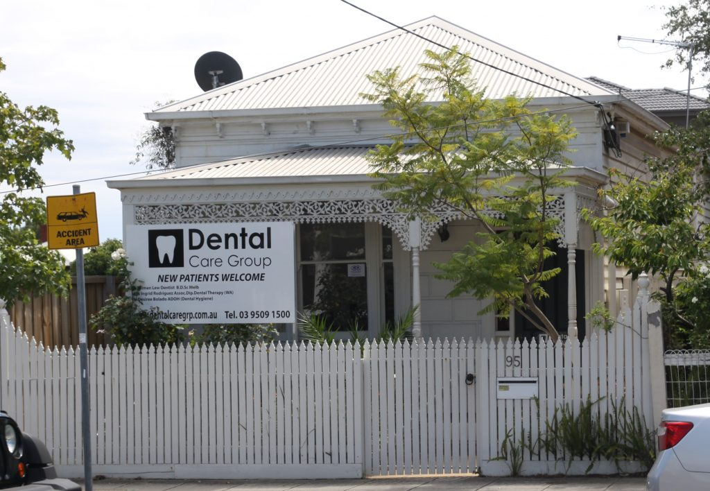 Family Dentist Armadale