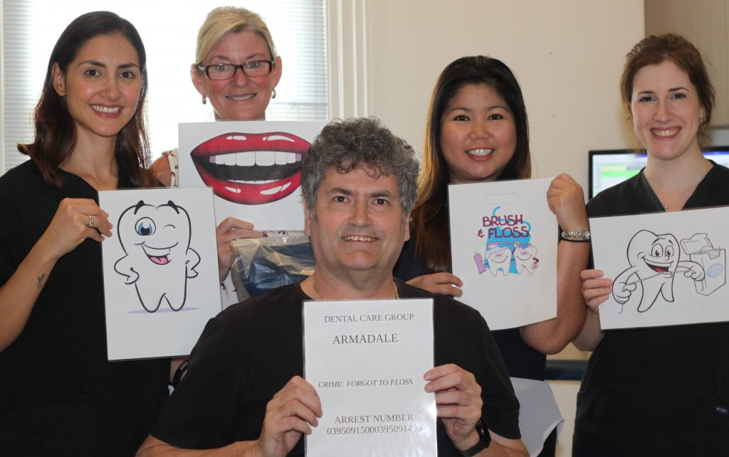 Armadale Dental Clinic Team