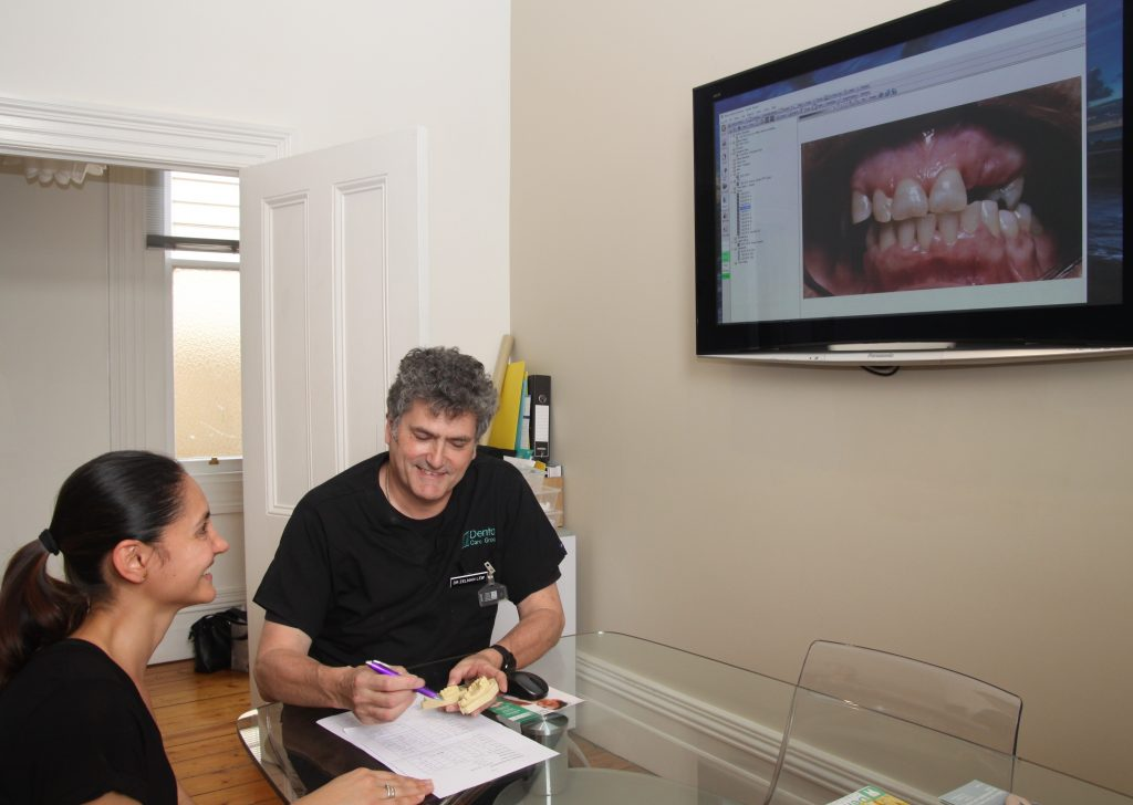 dentist in armadale