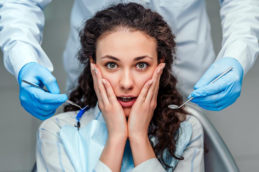 family dentist in Armadale