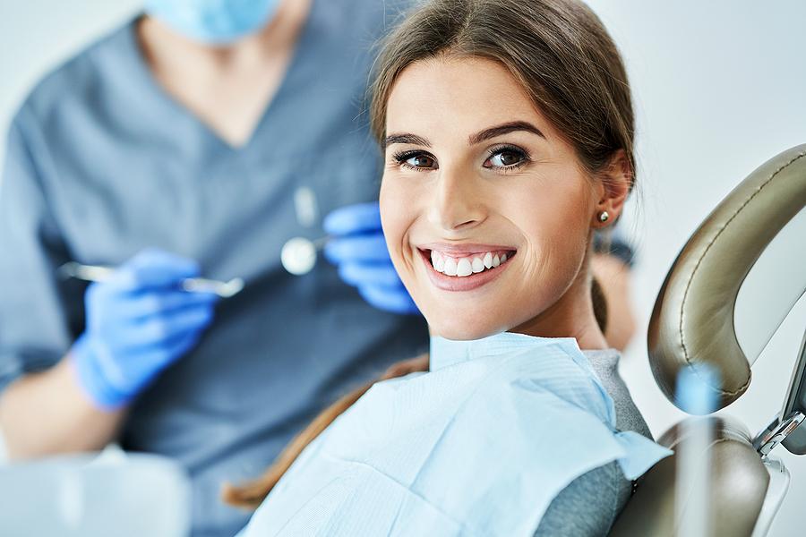 cosmetic dentist in Armadale